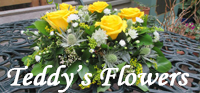 TeddysFlowers